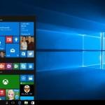微軟中國版 Windows 10 不用 Bing,改內建百度搜尋