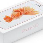 iPhone 6s首週末銷量 1,300 萬台,10 月 9 日臺灣發售