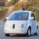 Google:無人駕駛車太謹慎,需要學習人類的駕駛風格