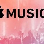 Apple Music 中國市場上線,定價每月 10 元人民幣