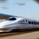 印尼計劃接受中國高鐵的方案,日本稱非常遺憾