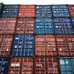 2015 年台灣對中國出口呈雙位數衰退,近五年來最低