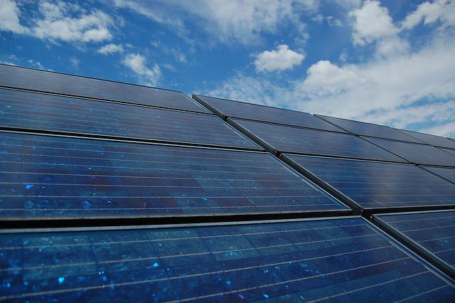 台電展開太陽能布建,2020 年目標 500MW