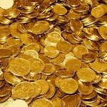 大咖進場?中國 8 月黃金儲備量增加 1% 金價反彈
