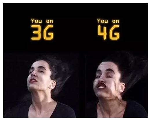 為什麼說 4G 之後再也沒有 5G 了?