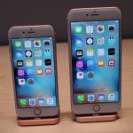 拆解發現 iPhone 6s 系列 A9 有 14/16 nm 兩個製程版本