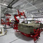 智慧機器人搶頭路!中國汽車工人恐失業