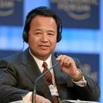 日本財政大臣:中國成長放緩引發全球股市重挫並非系統性風險