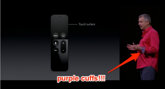 Apple TV Andy_leiphone0910