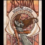 Asylum Playing Cards video