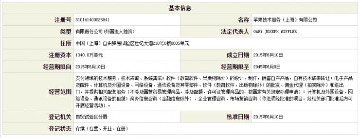 Basic information_leiphone0918