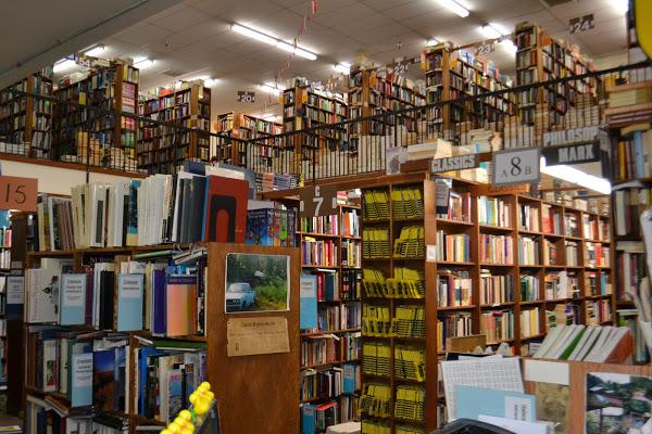 紙本書不死反復甦,2015 上半電子書銷售下跌 10%
