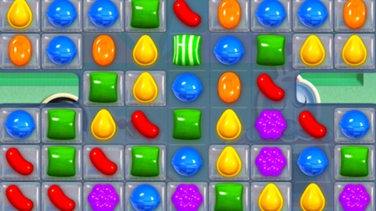 Candy Crush Saga_pingwest0904