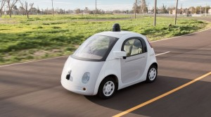 Google Driving Car 官網