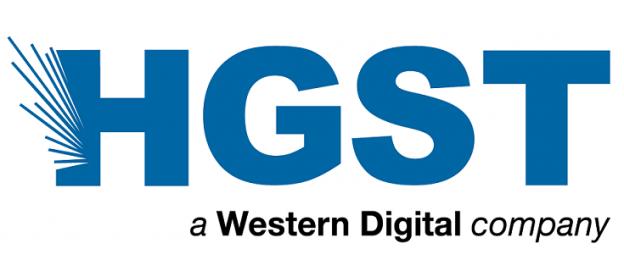 HGST logo