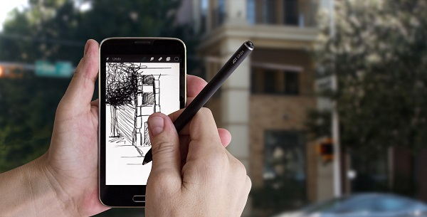 Adonit 推出極細速寫筆 Jot Dash,速寫與標記精準掌控