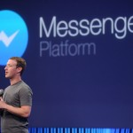 市佔上升,Facebook 旗下 Messenger、WhatsApp 各創佳績
