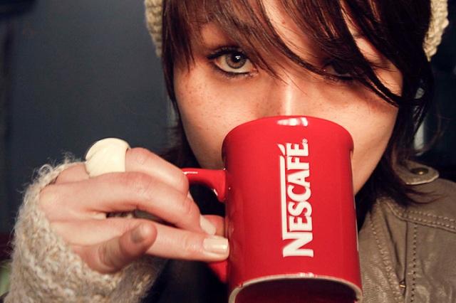 雀巢咖啡的大膽計畫:拋棄 Nescafe.com,將官網搬到 Tumblr