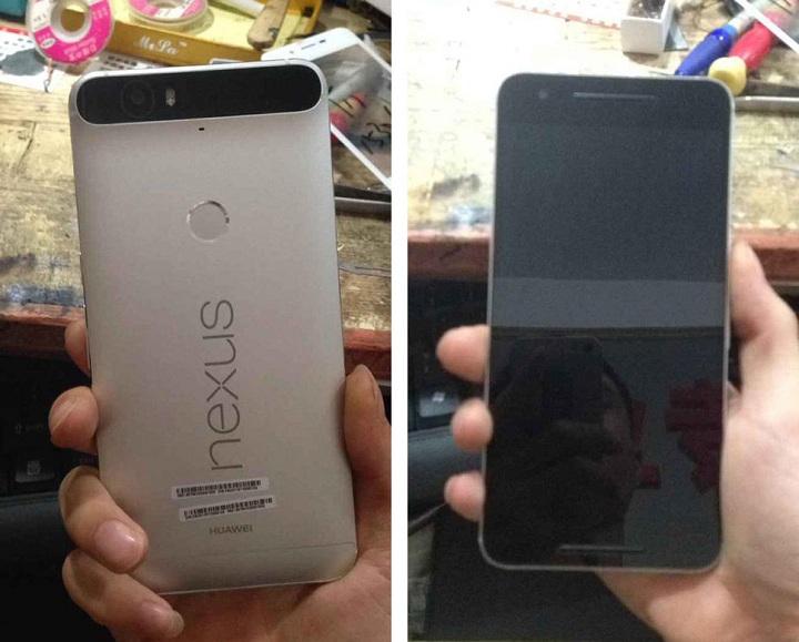 Nexus 5X_ifanr0921