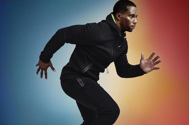 補強冬季運動服飾缺口,Nike 力推保暖功能性「穿著科技」