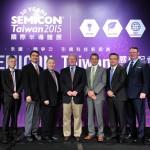 SEMICON Taiwan 2015