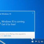 霸道!不想升級,微軟也會硬塞 Windows 10 升級檔到你的 Win7/Win8 裡