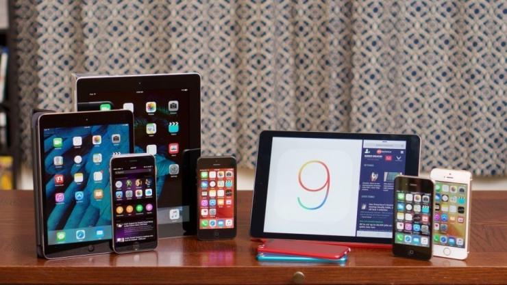 iPhone 4s 升級到 iOS 9 後的速度表現如何?