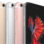 16GB iPhone 6s 讀取效能低落,但仍比 Android 快上兩倍