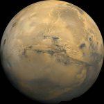 距離發現生命體不遠了?NASA 找到火星有液態水的最佳證據