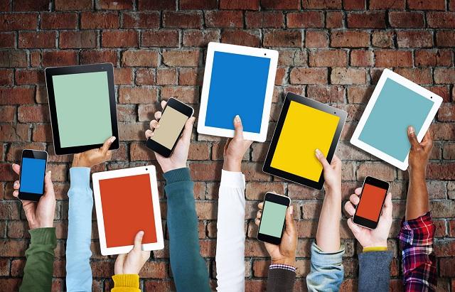 中興是如何變成美國第四大手機品牌的?