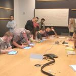Pixar 開發團隊表示 iPad Pro 與 Apple Pencil 提供了完美的防掌觸體驗
