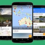 Google 街景 App 全新 2.0 版推出,但還未全面升級