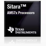 德儀發表 AM57x 系列工業應用處理器,加入 DSP 帶來超高效能與即時運算