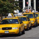 紐約計程車測試用 GPS 計算車資,對抗新創 Uber 的競爭