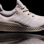 跑幾步,Adidas 就能為你 3D 列印定制跑鞋