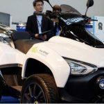 Acer 首款電動車竟然是輛沙灘車