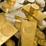 黃金今年失土全收回!價格連 5 升、4 個月高