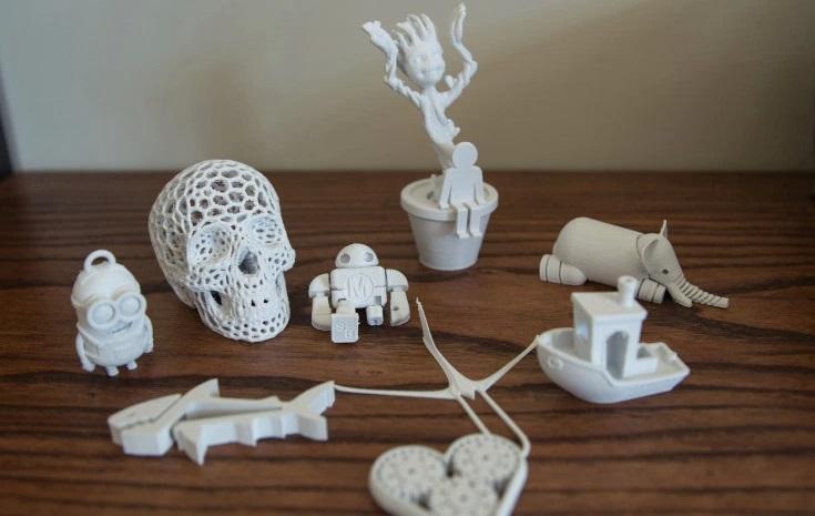 是什麼制約了 3D 列印技術的發展?