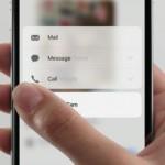 7 個 3D Touch 功能,讓你的 iPhone 6s 更好用
