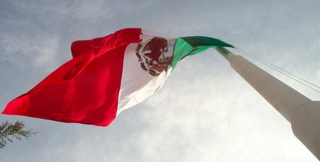 mexico flag 20151023