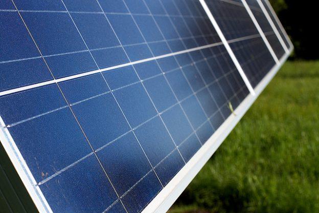 solar panel 20151006