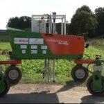 自動化農業的一大步!農田機器人 Bosch Bonirob 接手最繁雜的除草工作