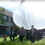 Alphabet 與印尼三大電信公司合作,測試高空氣球提供的 Wi-Fi 訊號強度