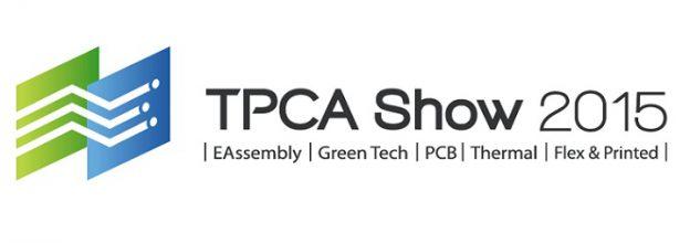 TPCA Show 2015