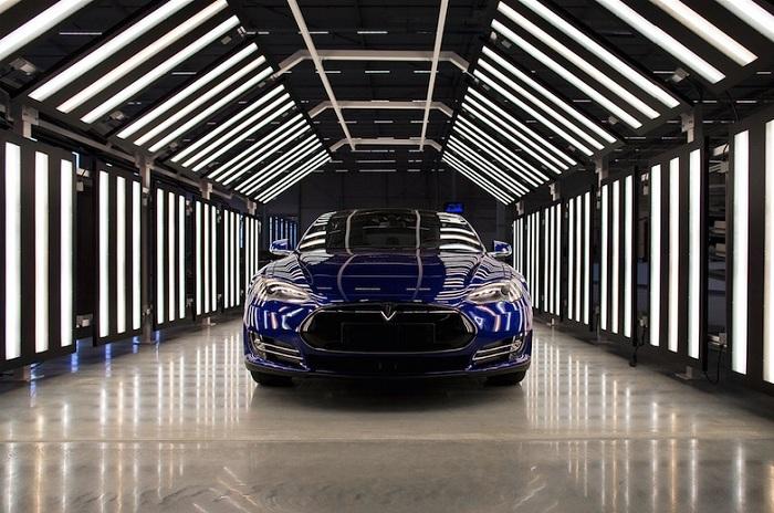 Tesla Factory_huxiu101603