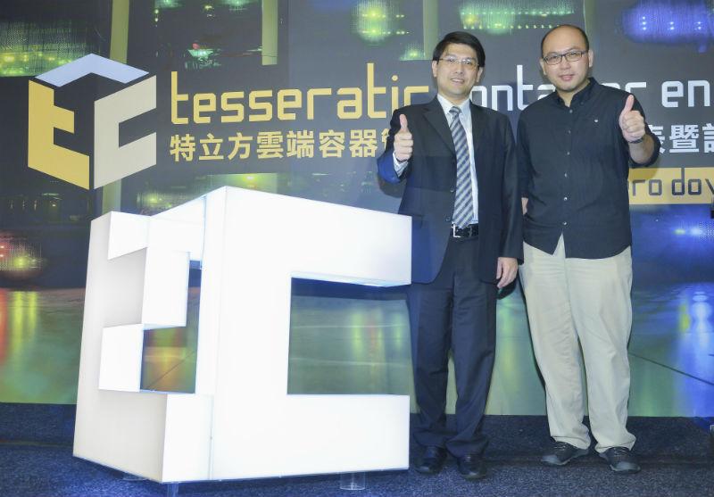 第一套台灣團隊研發的雲端容器管理平台,Tesseratic 解決電商瞬間爆量問題