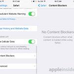 手機版 Safari 擋廣告要小心,蘋果基於安全理由下架數款擋廣告 App