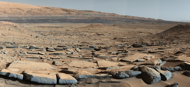 mars surface 20151019