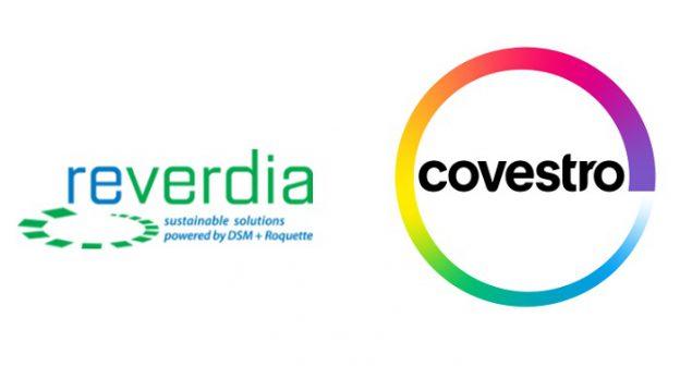 reverdia&covestro logo