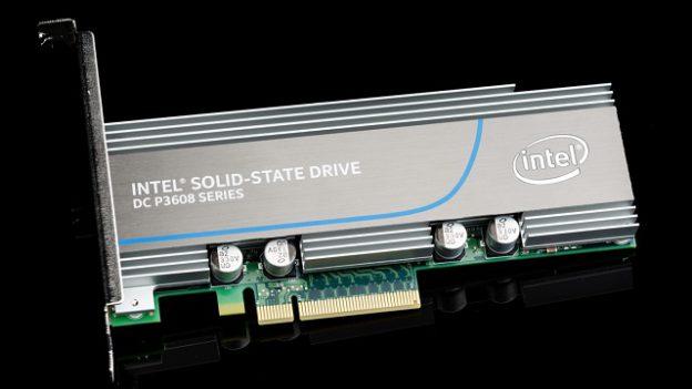 英特爾新 SSD 想幹掉遊戲玩家最大的敵人:讀取硬碟